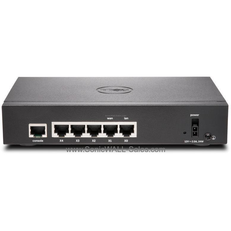 Sonicwall Tz300 Secure Upgrade Plus 3 Years Cgss 01 Ssc